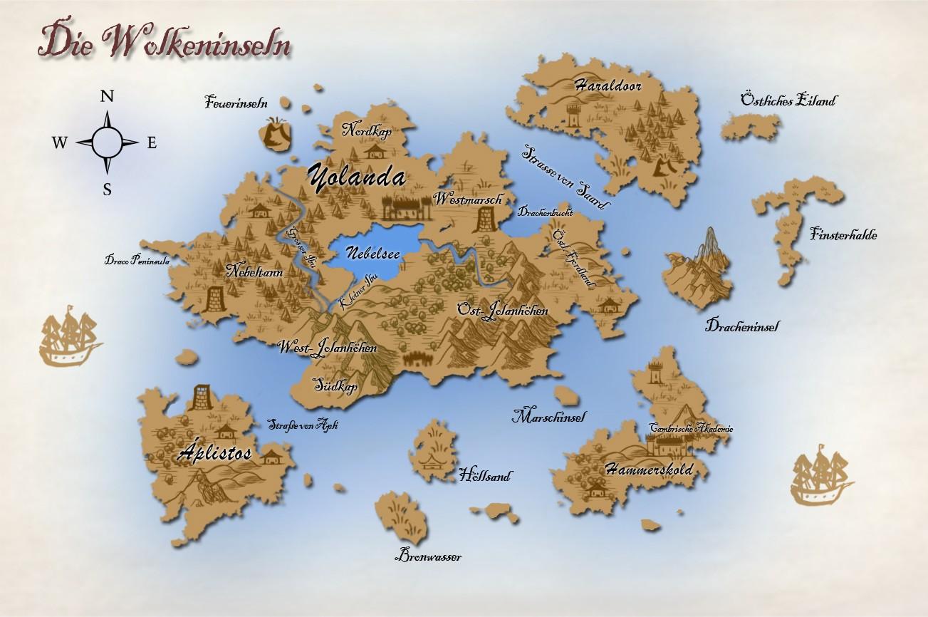 Wolkeninseln (Ranasuristan)